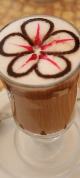 Certaldo-Koffiefeestje